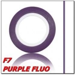 Nitki do zdobień paseczki tasiemki f7