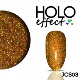 Efekt holo - jcs03