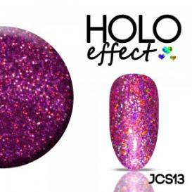 Efekt holo - jcs13