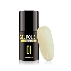 Polish gel uv lakier hybrydowy 01