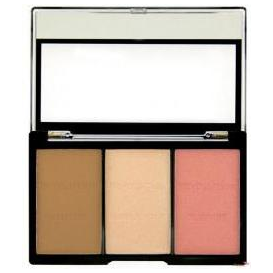 Makeup revolution zestaw do konturowania c01 fair
