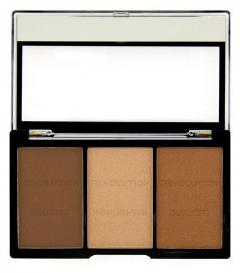 Makeup revolution zestaw do konturowania co4