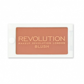 Makeup revolution róź powder blush - sugar