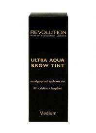 Farbka do brwi - aqua brow tint - dark