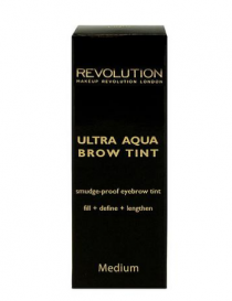 Farbka do brwi - aqua brow tint - medium