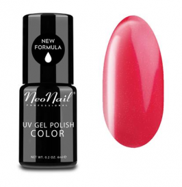 Neonail lady in red 3791