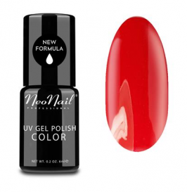 Neonail lady in red 4689