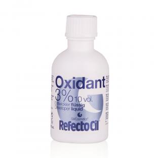 Refectocil oxidant woda utleniona henna 3% 50ml