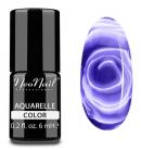 Neonail lakier hybrydowy 6 ml - violet aquarelle 5510