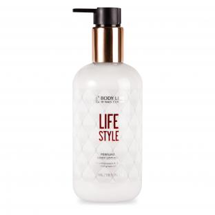 nails company balsam do ciała life style 300 ml - zapach dla kobiet mężczyzn