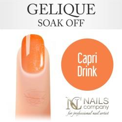 Nails company capri drink - lakier hybrydowy 6 ml
