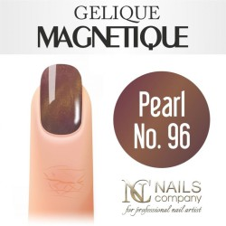 Nails company gelique magnetique 6ml - pearl no. 96