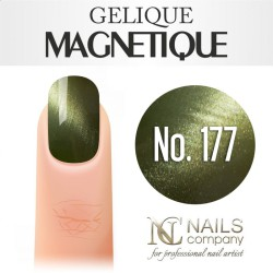 Nails Company Nails Company GELIQUE MAGNETIQUE 6ML - NO. 177