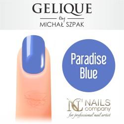Nails Company Lakier Hybrydowy Paradise Blue 6 ml