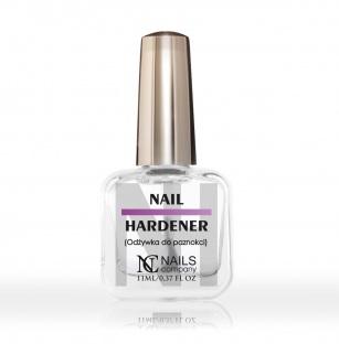 NAIL HARDENER (UTWARDZACZ) 11 ML