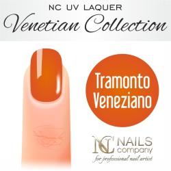 Nails Company Lakier Hybrydowy Tramonto Veneziano 6ml