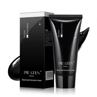 Pilaten black mask czarna maska duża tuba 60g