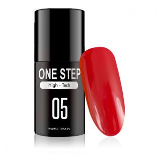 Gel polish lakiery hybrydowy 3w1 mono one step 5ml nr 05