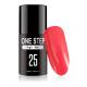 Gel polish lakiery hybrydowy 3w1 mono one step 5ml nr 25