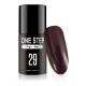 Gel polish lakiery hybrydowy 3w1 mono one step 5ml nr 29
