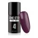 Gel polish lakiery hybrydowy 3w1 mono one step 5ml nr 41