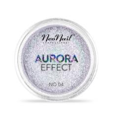 Pyłek neonail aurora effect 04