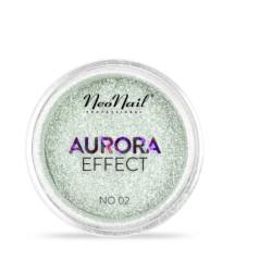Pyłek NeoNail Aurora Effect 03