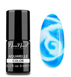 NeoNail Lakier Hybrydowy 6 ml - 5752 Ocean Aquarelle