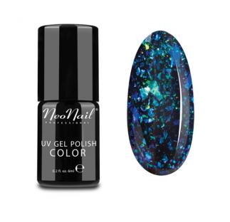 Neonail kolekcja star glow 6ml - twinkling 5817