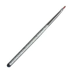 Pędzelek do zdobień żel akryl nr3 marmur