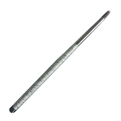 Pędzelek do zdobień żel akryl nr9 marmur