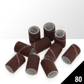 Nakładka frez do pedicure / mandrele 50 sztuk gradacja 60