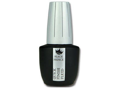 Black prince quick finish fluid 15ml