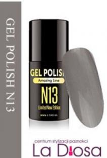 Polish gel uv lakier hybrydowy n13