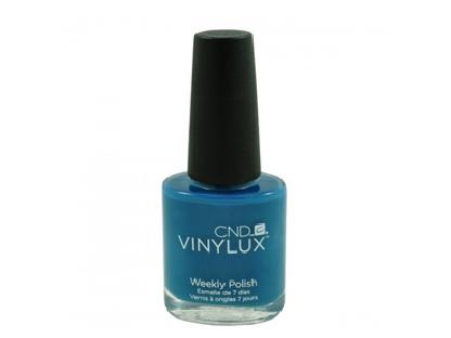 Cnd vinylux lakier winylowy blue rapture nr 162 15ml