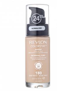 REVLON ColorStay cera normalna/sucha 180 Sand Beż
