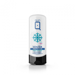 Quin krem do rąk winter 110ml ochronny witaminy