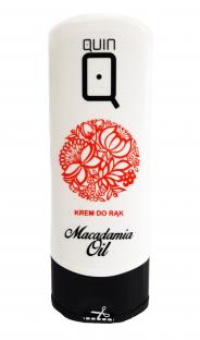QUIN Krem do Rąk Macadamia Oil
