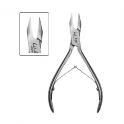 Expert cęgi do paznokci 17mm 13cm stal nierdzewna