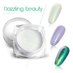 Pyłek Efekt Błyszczący Dazzling Mermaid Beauty