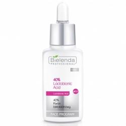 BIELENDA 20% Kwas laktobionowy pH 1,9 30g