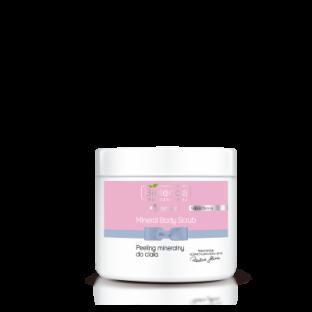 BIELENDA Natural Beauty Peeling mineralny do ciała 500g