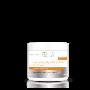 BIELENDA Super Foods Harmonizująca maska algowa z Kurkumą 200 g