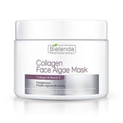 Bielenda kolagenowa maska algowa 190 g