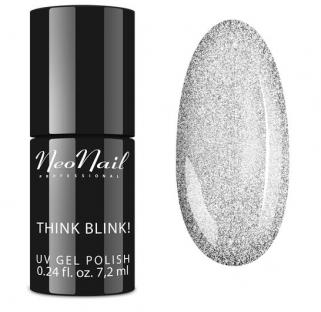Neonail kolekcja think blink twinkle white 6312 7,2ml
