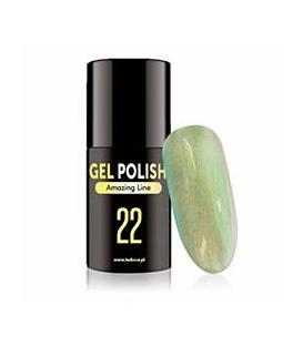 Polish gel uv lakier hybrydowy 22