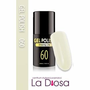 Polish gel uv lakier hybrydowy 60