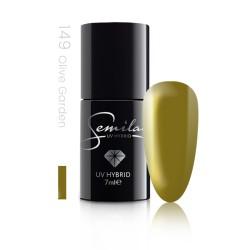 Semilac lakier hybrydowy 149 olive garden
