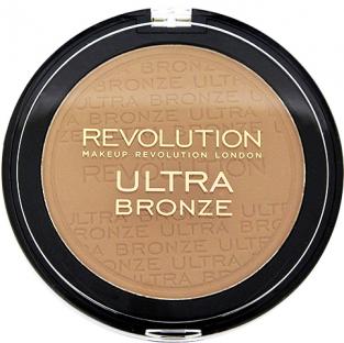 Makeup Revolution ultra bronze puder brązujący