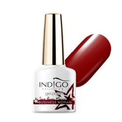 Indigo Lakier hybrydowy Business Woman 7ml